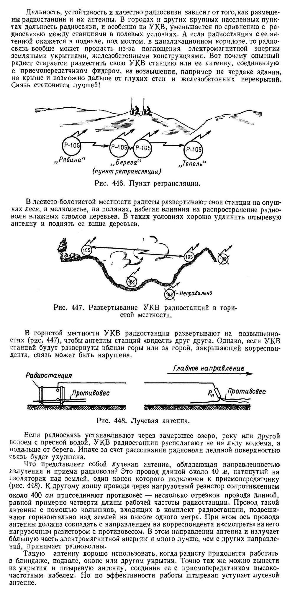 схема устройства согласования 300/75 ом в антеннах